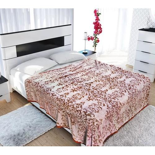 Плед микрофибра Tango Bicolor 1,5-спальный 3029-62