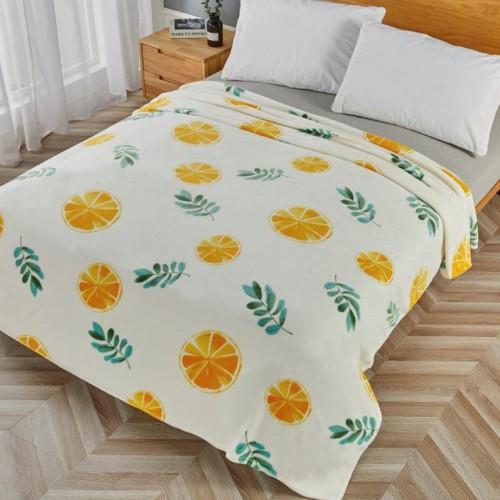 Плед Tango Lindo микрофибра «Фланель» 1,5-спальный 3036-450