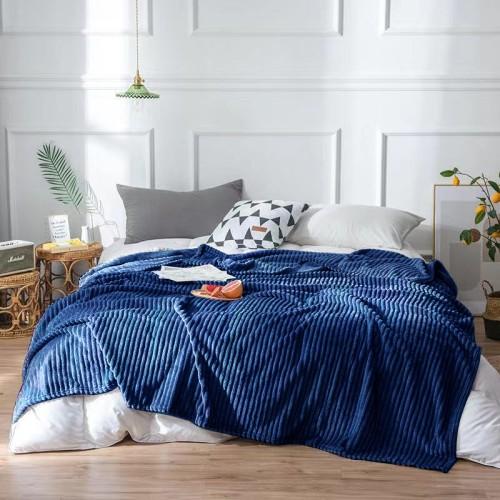 Плед фланелевый Tango Stripe 150x200 ST1520-20