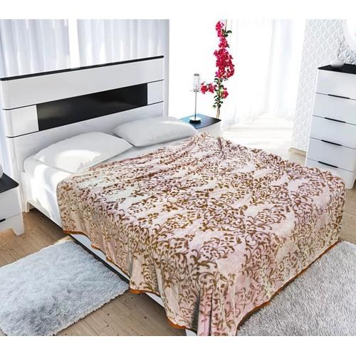 Плед микрофибра Tango Bicolor 1,5-спальный 3029-63