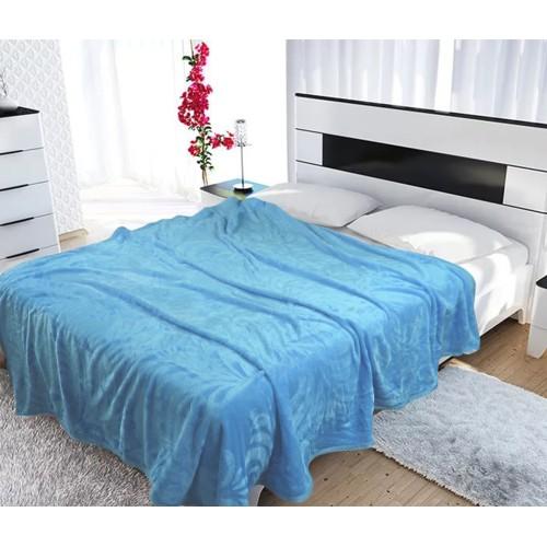 Плед Tango Brooklyn Термотеснение 1,5-спальный BRO1520-02