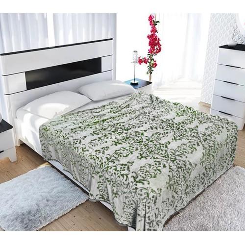 Плед микрофибра Tango Bicolor 1,5-спальный 3029-60