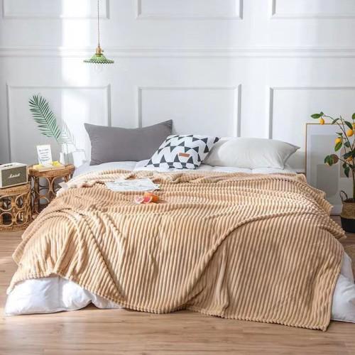 Плед фланелевый Tango Stripe 150x200 ST1520-15