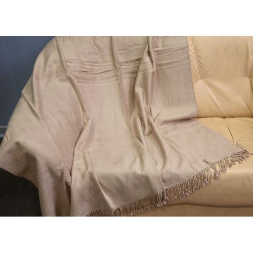 Плед Bamboo Throw 403991