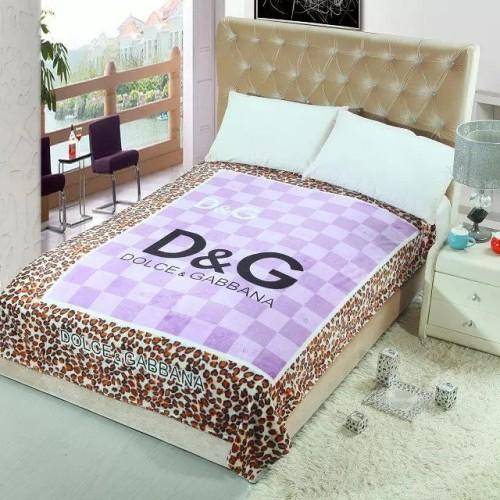 Плед 1,5-спальный 3002-100