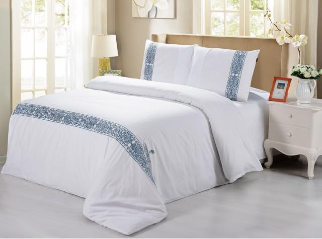 Bed Set сатин евро 2 наволочки
