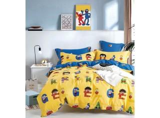 Постельное белье Tango Novella 1,5-спальный 2 наволочки