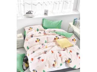 Постельное бельё Twill 1,5 спальное TPIG4-1298
